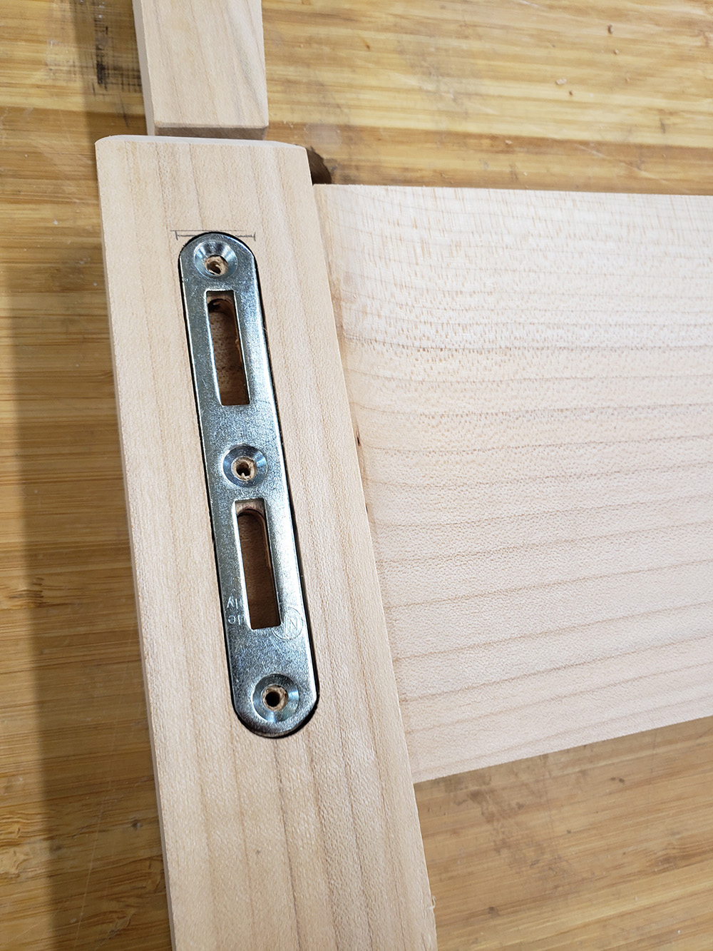 Bed Frames 25 - Hardware