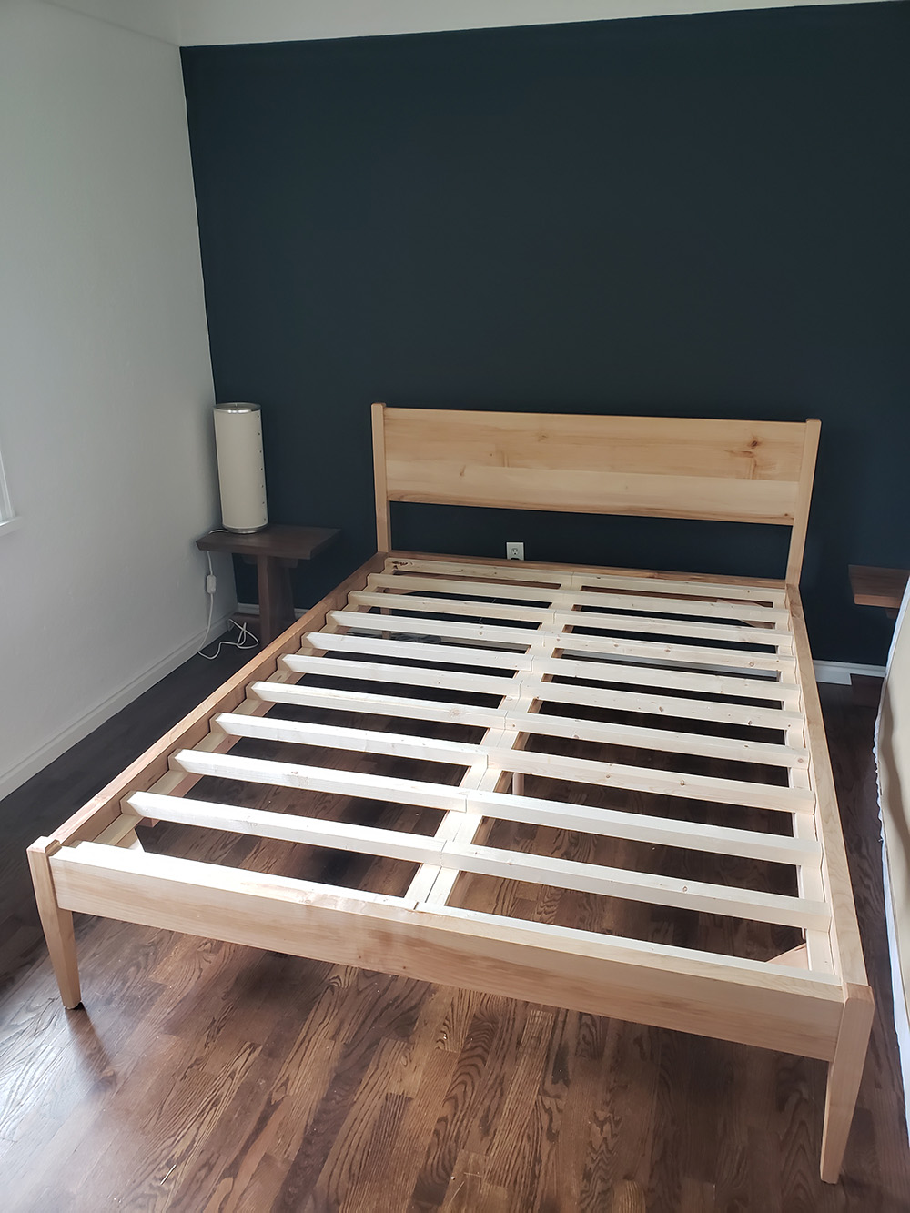 Bed Frames 33 - Installation