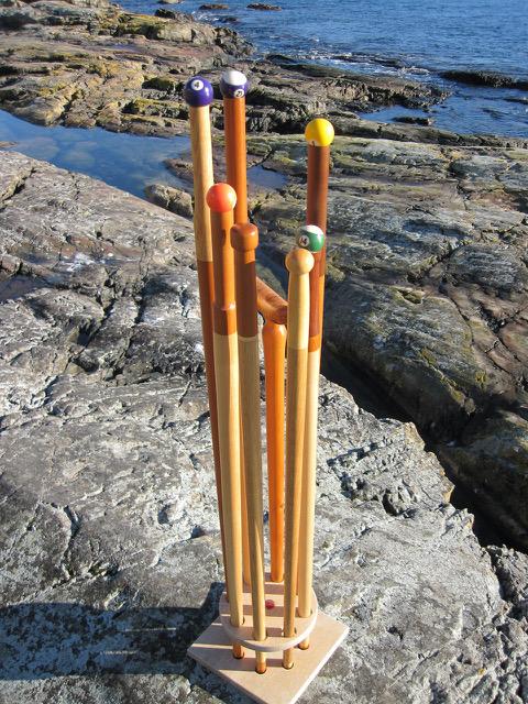 Walking Sticks 1